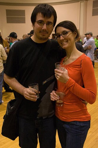Midwest Homebrewer of the Year Winner Photo